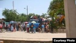 Carencias en Songo La Maya, Santiago de Cuba