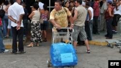 El año pasado 300 mil residentes en EE.UU. visitaron la isla, de acuerdo con cifras del gobierno cubano.