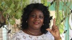 """Líder de Damas de Blanco desafía imposición de prisión domiciliaria: """"No hemos pasado por ningún tribunal"""""""
