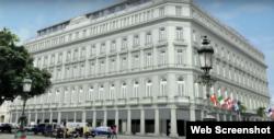 Proyecto construcción Manzana de Gómez con gestión de Kempinski Hotels.