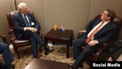 """OCDH pide a Borrell que """"reciba y escuche"""" a opositores cubanos"""