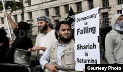 Socialdemocracia con sharia.