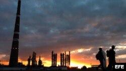 Venezuela abandona proyecto de Refinería de Cienfuegos ¿qué dicen los cienfuegueros?