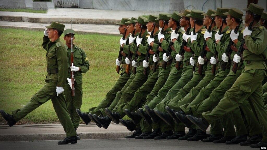 Ley FORCEestablece los mismos criterios de la Ley Helms-Burton para quitar a Cuba de la lista de países patrocinadores del terrorismo.