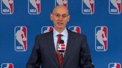 Hay Guajiro, no confundes la NBA por la NBC!