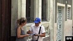 No todos permitieron ser contados durante el censo 2012 en Cuba