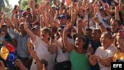 Diputados expresan preocupación por proceso electoral en Venezuela