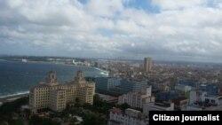 Reporta Cuba. La Habana. Foto: Arianna Ávila.
