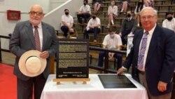 "Conmemoran en Jacksonville aniversario ""Operación Pedro Pan"""