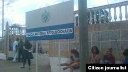Reporta Cuba. Cárcel El Vivac. Foto: Arturo Rojas.
