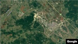 San José de las Lajas pertenece a actual provincia de Mayabeque.