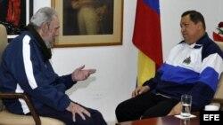 Una amistad de oro (negro): La relación entre el viejo dictador y su autocrático pupilo se convirtió en una madeja de lazos económicos y políticos que entrelaza los destinos de las dos naciones.