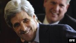 """El diario destaca que el nuevo secretario de Estado de EE.UU., John Kerry, tiene un pasado de """"moderación"""" respecto a Cuba."""