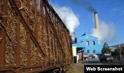 Inicio de zafra en Santiago de Cuba