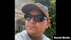 Roberto García exige al gobierno cubano libre entrada a la isla para ver a su hijo.