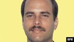 Gerardo Hernández Nordel, uno de los cinco cubanos condenados en el año 2001 a penas de entre 15 años de cárcel y cadena perpetua por espionaje en EEUU.
