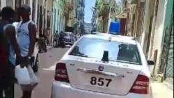 Activistas relacionan vigilancia policial con aniversario del Maleconazo