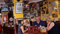 Restablecen otorgamiento de licencias a paladares en La Habana