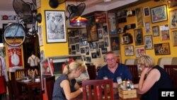 """A """"incorporar el riesgo a nuestro ADN"""", insta economista cubano, Juan Triana."""