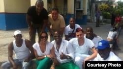 "Boncó Quiñongo: ""en Cuba se respira un espíritu diferente"""