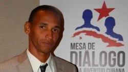 A prisión Rolando Casares. Entrevistas: Josefa Soto (Madre) y Michael Valladares (Opositor)