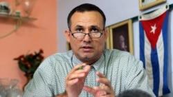 José Daniel Ferrer: El Gobierno cubano viola los derechos humanos