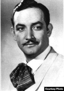 Jorge Negrete Archivo Orlando González