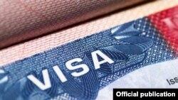 Visa para EEUU.