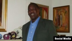 Juan A. Madrazo Luna, activista por la integración racial en Cuba. (FACEBOOK).