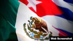 Entra en vigor acuerdo limítrofe marítimo Cuba-México