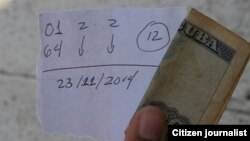 Apuntes para el juego de la bolita (14ymedio)