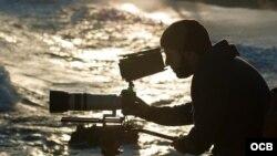 1800 Online con el cineasta cubano Ian Padrón