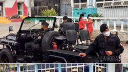 Opinan desde Cuba sobre fuerte despliegue militar en La Habana