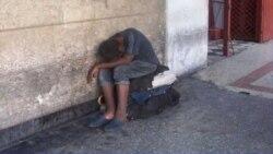 La deplorable situación de los enfermos psiquiátricos en Cuba