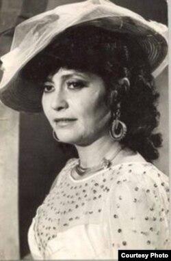 Ana Luisa Rubio