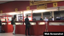 Aeropuerto Jose Marti