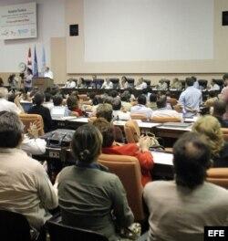 Cumbre Extraordinaria ALBA-TCP sobre el Ébola en La Habana.