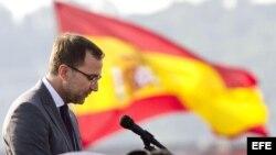 El embajador de Estados Unidos en España, James Costos.