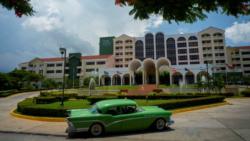 Inaugurado hotel Four Points by Sheraton La Habana
