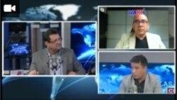 En Las Noticias Como Son de hoy, Amado Gil junto a los periodistas de Radio y TV Martí, Yoandy Castañeda en el estudio y vía Skype desde España, Michel Suárez analizan la vuelta a la guerra de las FARC en Colombia y el nuevo periodo especial en Cuba.
