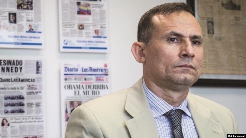 José Daniel Ferrer. (Archivo)