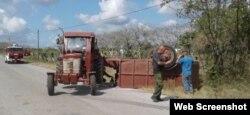 El deterioro de las vías y el mal estado de los vehículos están entre las causas de la alta accidentalidad en Cuba.