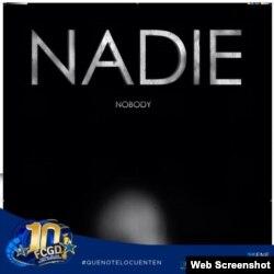 """El documental """"Nadie"""" del realizador cubano Miguel Coyula, obtuvo el premio del Festival de Cine Global Dominicano."""