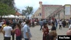 Feria Internacional del Libro Habana 2013
