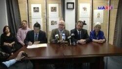 Comisión para enjuiciar crímenes del castrismo se reúne en la OEA