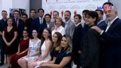 Fundación Jorge Mas Canosa otorga becas a jóvenes estudiantes de origen cubano