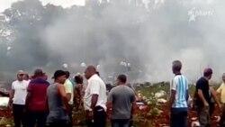 Abogado comenta sobre proceso de indemnización por accidente aéreo en Cuba