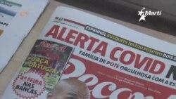 La Selección española de Fútbol se enfrenta al Covid