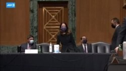Senado lleva a cabo primera sesión de confirmación al gabinete de Biden