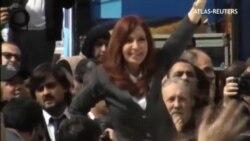 La justicia argentina pone a la ex presidenta contra las cuerdas